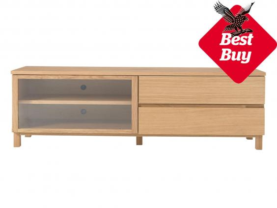 10 best TV stands | The Independent