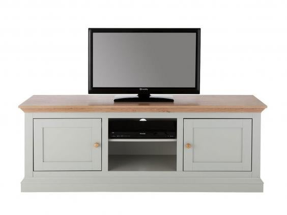 10 best tv stands the independent for Table under tv