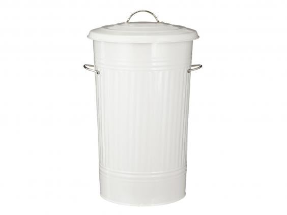 White Kitchen Bin 10 best kitchen bins | the independent