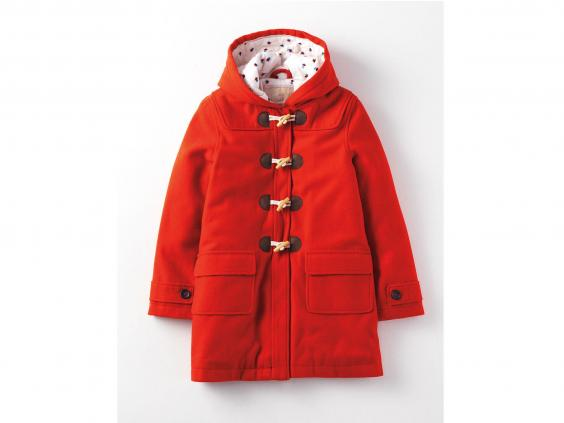 13 best kids' jackets for autumn | The Independent