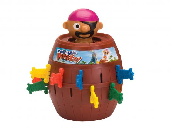 13 best gifts for 2-year-olds | The Independent