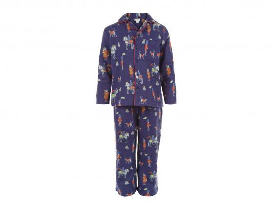 13 Best Kids Pyjamas The Independent