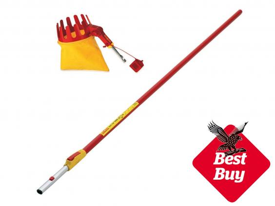 10 best harvesting tools the independent for Best garden tools brand