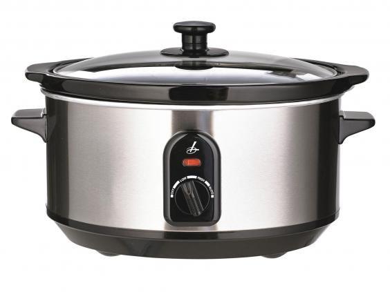 8 Best Slow Cookers The Independent