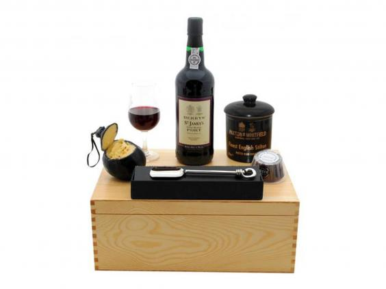 extras indybest food drink best british food hampers and gift boxes a.