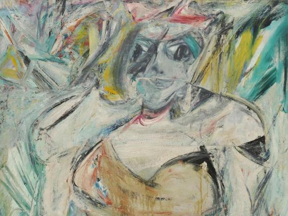 key-183-willem-de-kooning-woman-ii-1952
