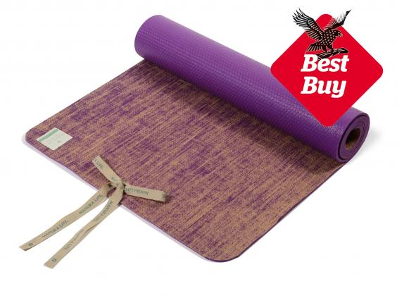 8 best yoga mats | The Independent