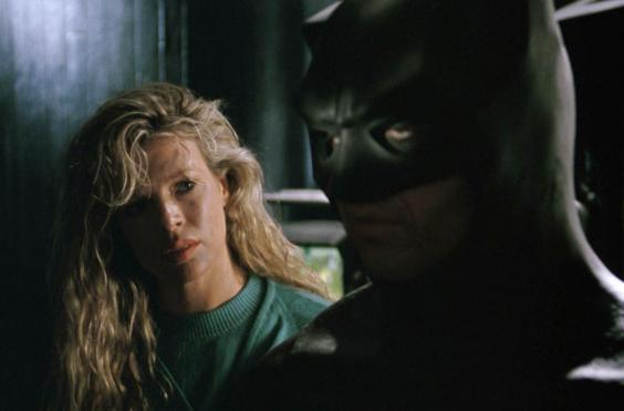 Batman: Tim Burton's 1989 classic has (almost) everything ...
