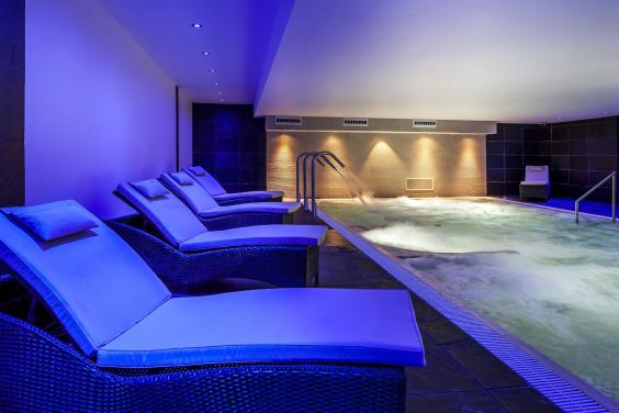 Daffodil Hotel Spa Review A Waterfront Gem In The Heart Of The Lake District The Independent
