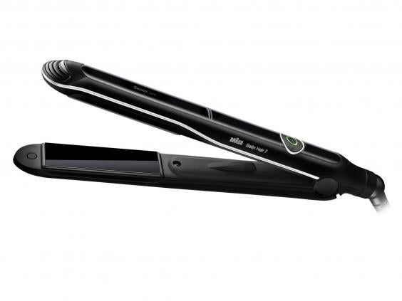 8 best hair straighteners | the independent