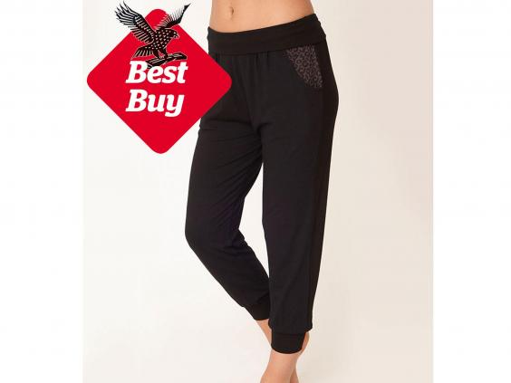 9 best yoga pants | The Independent