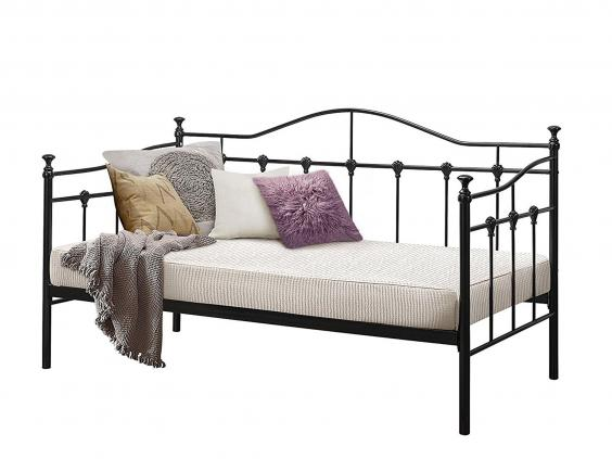 This is a good option if you re after the classic style of a day bed at a  reasonable price  This bed has all the hallmarks of the traditional style   metal. 10 best day beds   The Independent