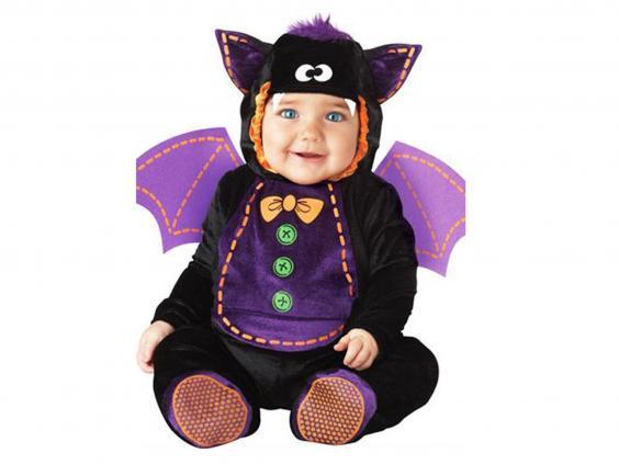 Partydelights jpg8 best baby Halloween costumes   The Independent. Halloween Costumes Bath Uk. Home Design Ideas