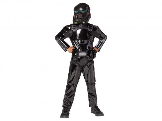 12 best halloween costumes for kids the independent. Black Bedroom Furniture Sets. Home Design Ideas