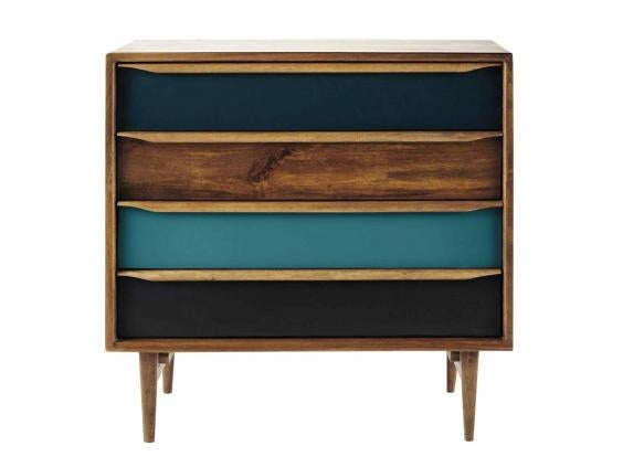 10 best chests of drawers the independent - Maison du monde uk ...