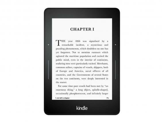 best ebooks for android tablet