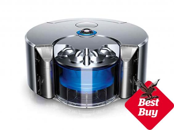 7 best robot vacuum cleaners | the independent
