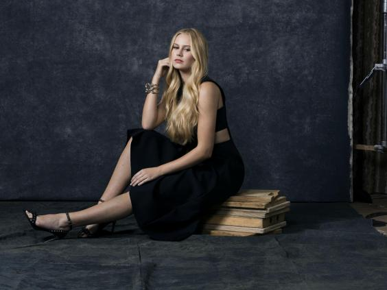 Danika Yarosh Interview Tom Cruise And I Clicked In A