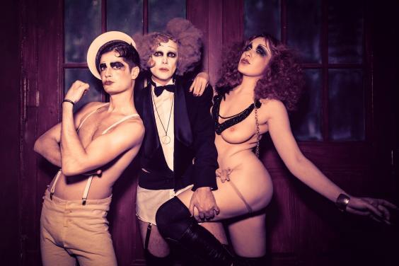 travel europe berlin alternative clubs nightlife berghain lgbt kabarett namenlosen ballhaus porn kar