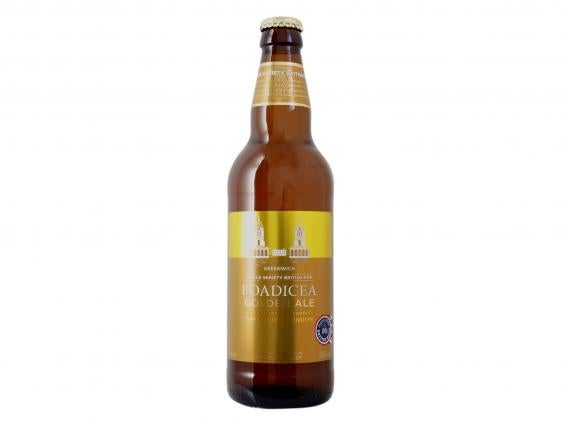 Marks And Spencer Craft Beer Range