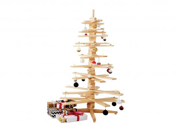 13 best artificial Christmas trees | The Independent