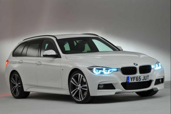 Group Test Audi A4 Avant Vs Bmw 3 Series Touring Vs Mercedes C Class Estate The Independent