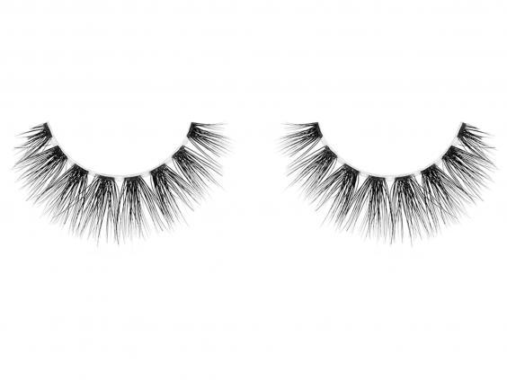 8 best false eyelashes | The Independent