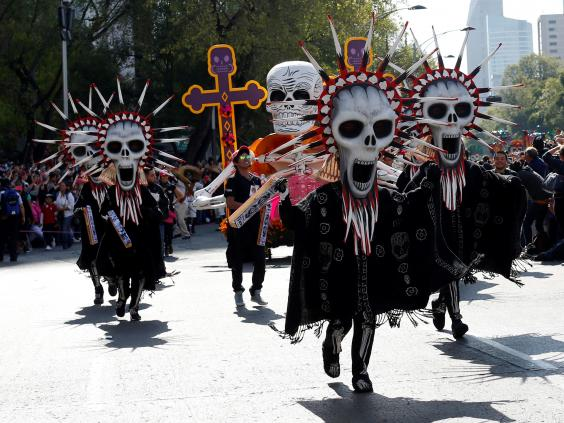Day of the Dead, Mexico - Wings Journal - Julia Jackson