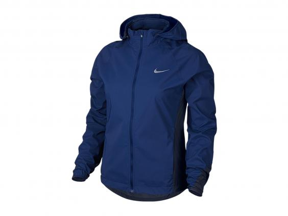 12 best women's running jackets for winter | The Independent