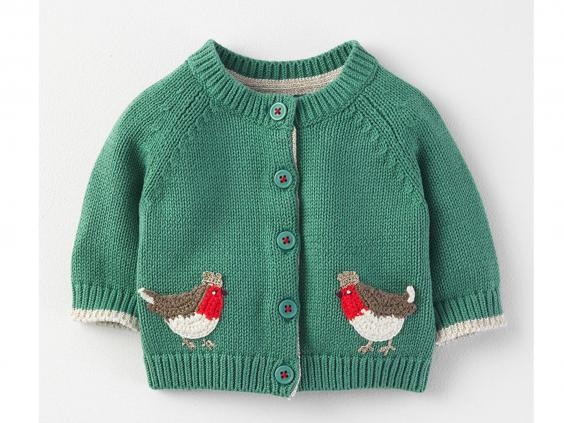 11 best kids 39 christmas jumpers the independent for Boden christmas 2016