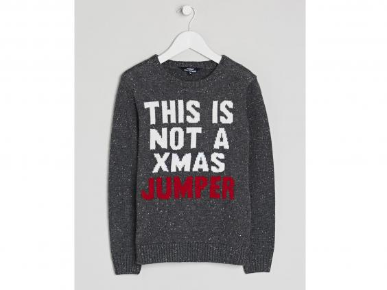 11 Best Kids Christmas Jumpers The Independent