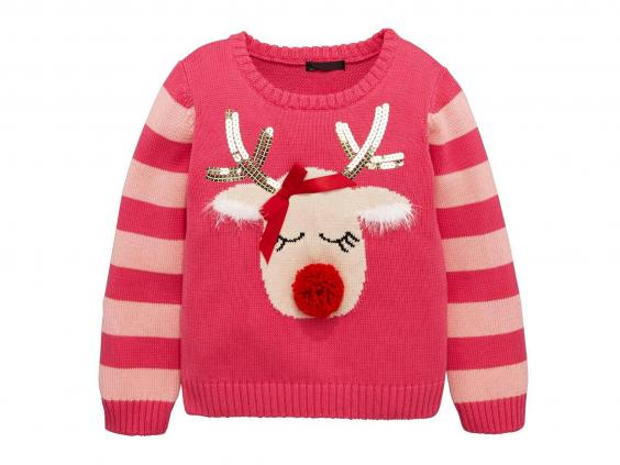 11 best kids' Christmas jumpers | The Independent
