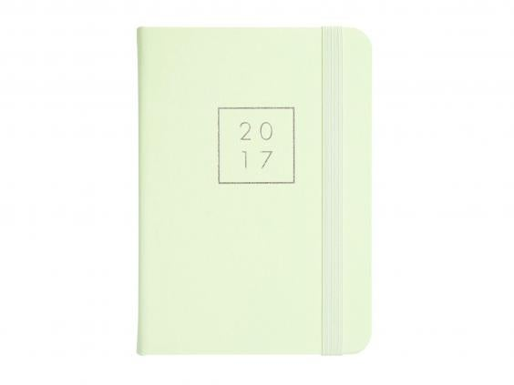 13 best diaries for 2017 – Diary Paper Printable