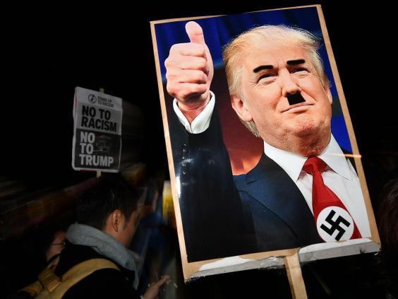 trump-placard-hitler