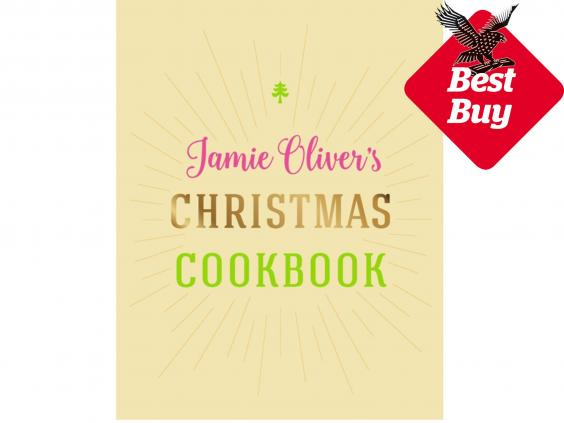 10 best Christmas cookbooks | The Independent