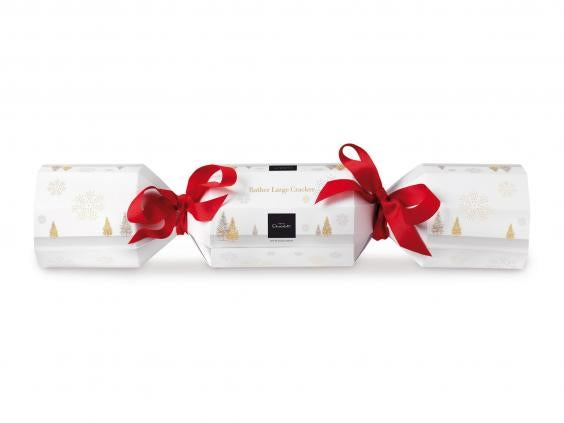 Mesmerizing  Best Christmas Crackers  The Independent With Marvelous Hotelchocolatjpg With Astounding Garden Hoses Also Garden Sheds Norwich In Addition Covent Garden Halal And Kew Garden Tickets As Well As Garden Fires Bq Additionally Outside Garden Furniture From Independentcouk With   Marvelous  Best Christmas Crackers  The Independent With Astounding Hotelchocolatjpg And Mesmerizing Garden Hoses Also Garden Sheds Norwich In Addition Covent Garden Halal From Independentcouk