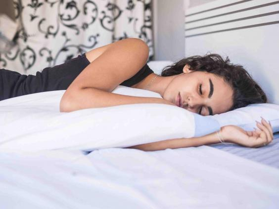 How Does The Position You Sleep In Affect Your Health