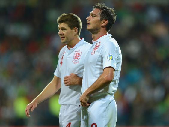 Tribute to 'Super' Frank Lampard