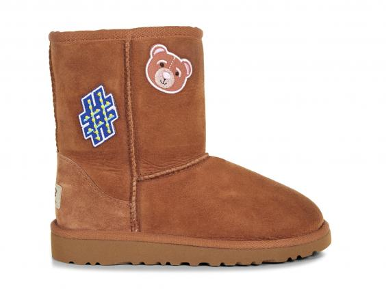 uggs name origin