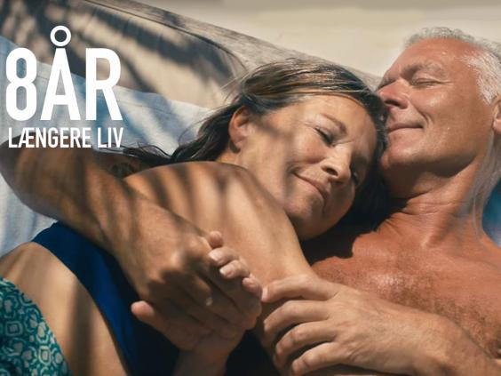 denmark sex campaign jpg The Independent