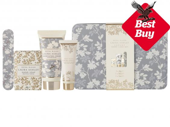 16 Best Beauty Stocking Fillers Under 163 10 The Independent