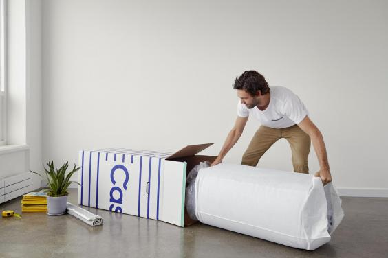 How Casper and other mattress companies made beds into the hottest ...