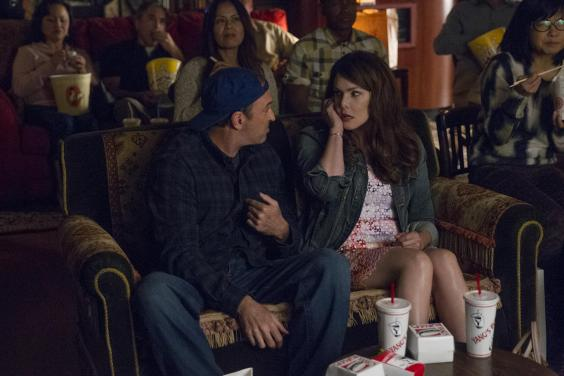 Gilmore Girls: Fans react to the final four words