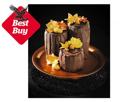 14 best Christmas cake alternatives | The Independent