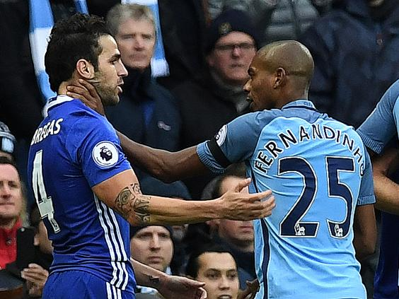 Manchester City vs Chelsea: Antonio Conte's side make title statement with brilliant win at the ...