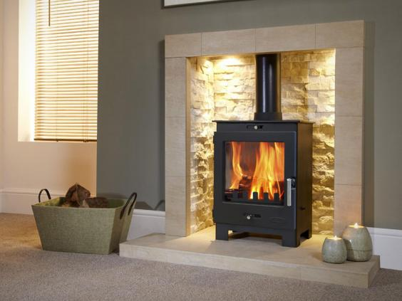 10 Best Log Burners The Independent