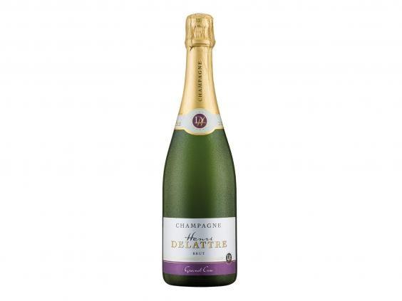 10 best champagnes the independent. Black Bedroom Furniture Sets. Home Design Ideas