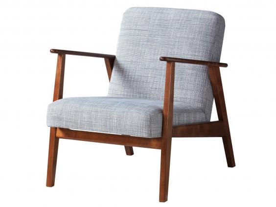 Just as we got used to Ikea's incredible prices, the Swedish furniture  giant surprised us all with the stunningly bargainous Ekenset armchair.