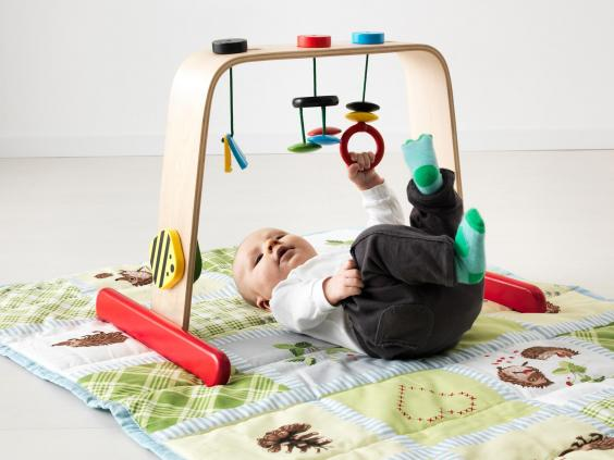 10 Best Baby Mats And Gyms The Independent
