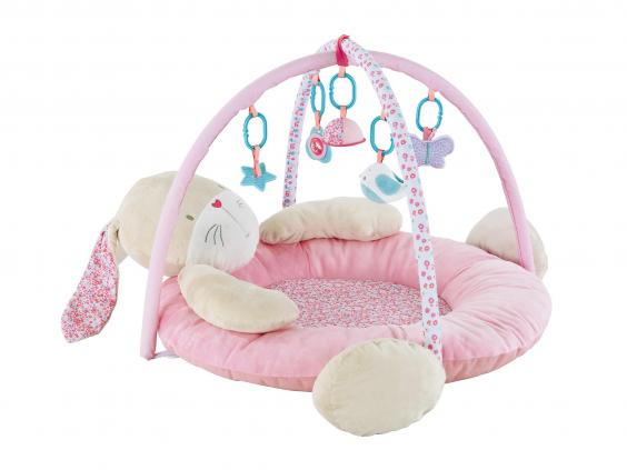 10 best baby mats and gyms | The Independent